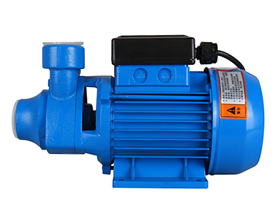 IDB Series Peripheral Pumps